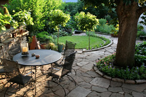Landscaping Services, Brea, CA